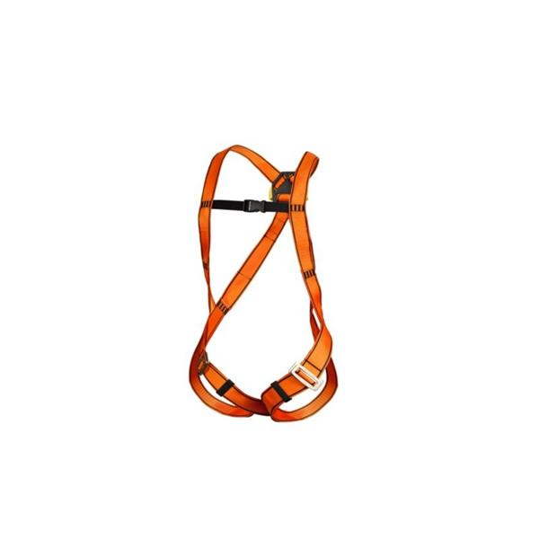 VIŠINSKI VAROVALNI PAS MSA SUPERLIGHT EN HARNESS PY MEDIUM